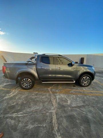 Nissan Frontier LE 2019 - Foto 12