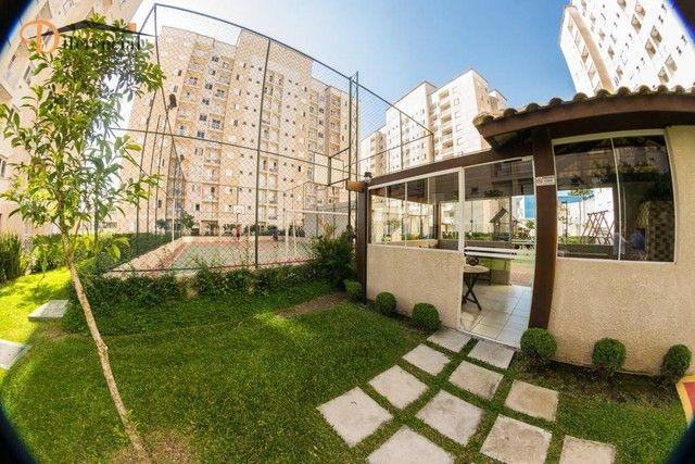 Apartamento à venda, 55 m² por R$ 299.900,00 - Fanny - Curitiba/PR