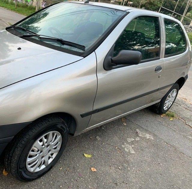 Fiat Palio ED 97 1.0 - Foto 5