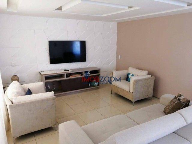 Linda casa duplex em condomínio no Eusébio - Foto 6