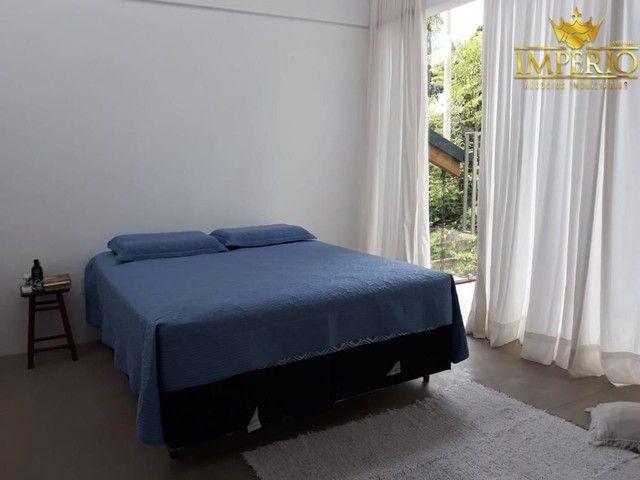 Casa com excelente localização em Bombas - Foto 14