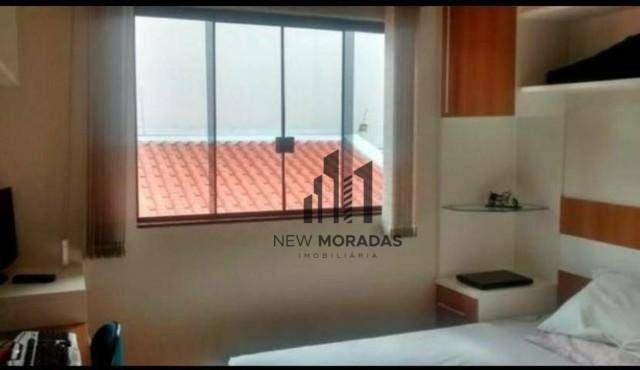 Sobrado 4 dormitórios - Campo Comprido - Curitiba/PR - Foto 10