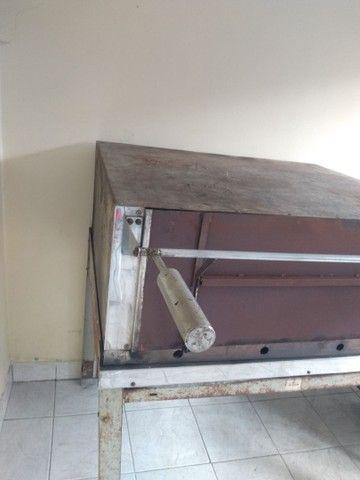 Vendo equipamentos pra pizzaria delivery ? - Foto 3