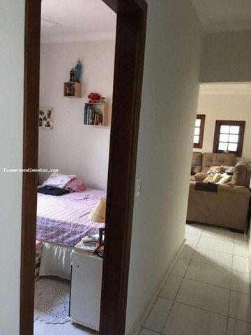 Casa para Venda em Limeira, Jardim Presidente Dutra, 3 dormitórios, 1 suíte, 1 banheiro, 2 - Foto 15
