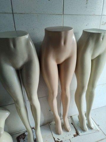 Maniqui de roupa no precinho 220 tudo - Foto 2