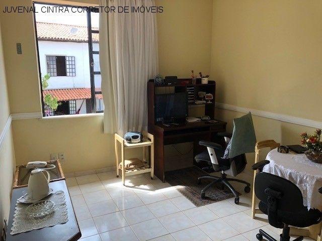 Casa em condomínio fechado no Farol de Itapuã, 3/4 com suíte, R$ 526.500,00 Financia!!! - Foto 9