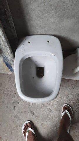 Banheiro  - Foto 2