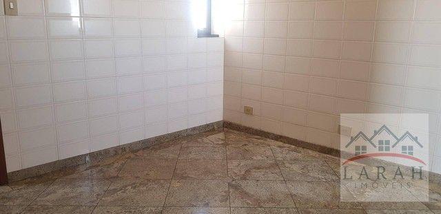 Apartamento c/4 suítes venda ou locação, 490 m² - Bosque da Saúde - São Paulo/SP - Foto 13