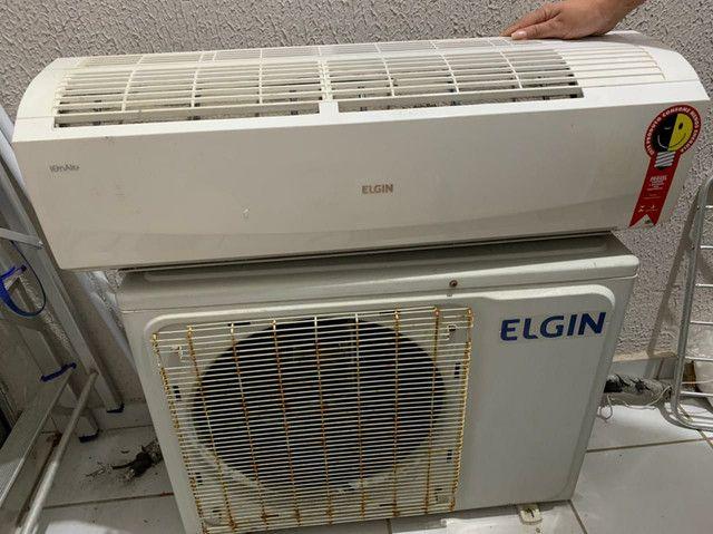 Condicionador de ar 12 ELGIN - Foto 4