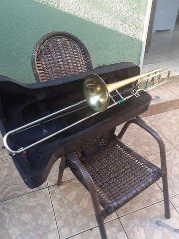 Trombone novo - Foto 3