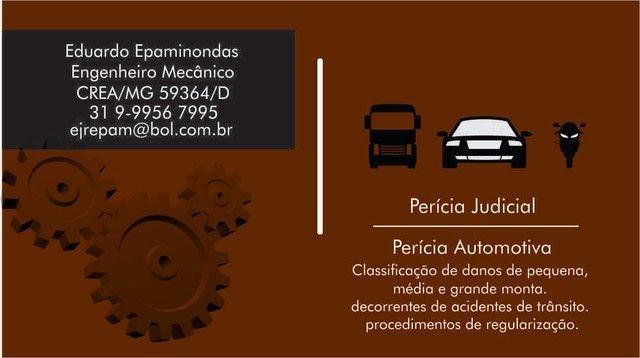 RECLASSIFICAÇÃO MONTA & PERÍCIA AUTOMOTIVA