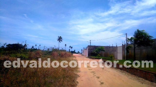 Lotes Parcelado - Ilha de Santa Rita 5mim de Maceió - Foto 4