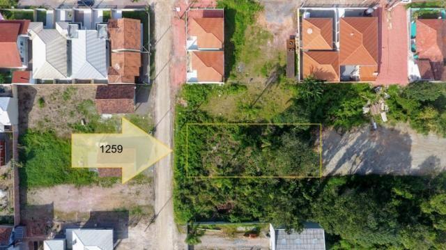 Terreno c/ 630m2, próx. principal acesso da cidade