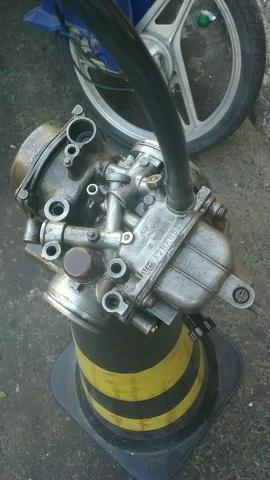 Carburador cbx twister