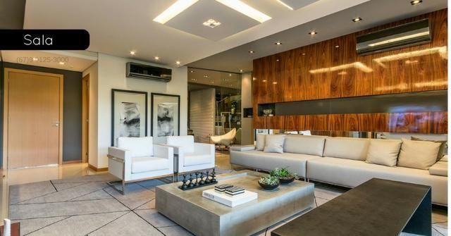 Apartamento no Square 3 suítes - Localização privilegiada
