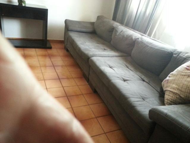 Apartamento mobiliado próximo ao comercio da 44 em goiania-go