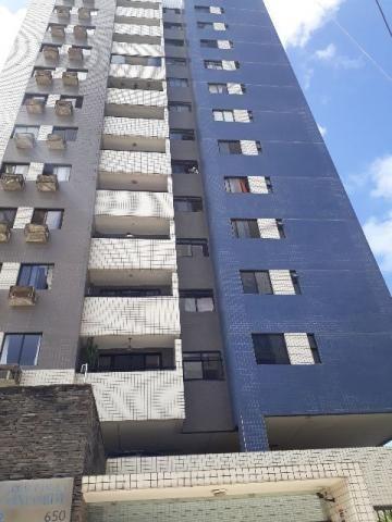 Boa Viagem Px. Shopping Recife 03 quartos, suíte lazer