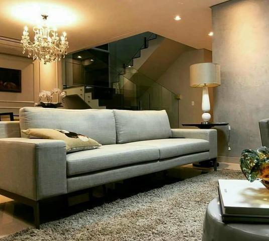Casa em condomínio de Altíssimo padrão
