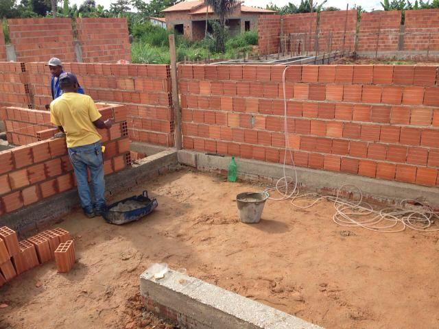 Condomínio em construção Açailândia MA