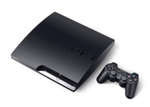 Playstation 3 Slim com garantia de 01 ano. Aceitamos video games como parte do pagamento - Foto 4