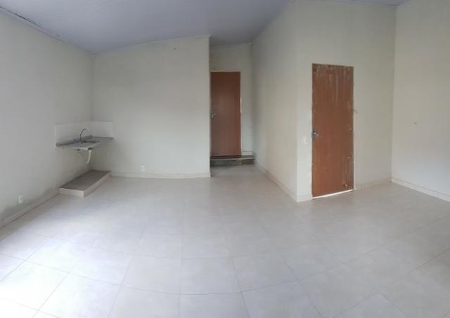 Casa 2 quartos com varanda Cód 673396 - Foto 7