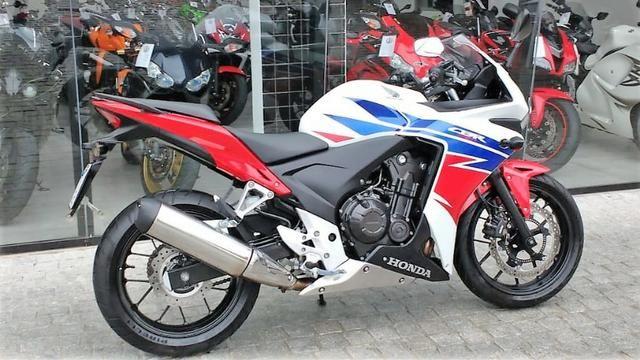 Honda CBR 500 R - Foto 3