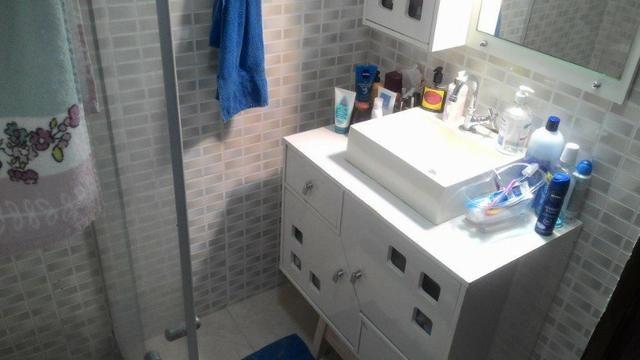 Rua Vilela Tavares Excelente Apartamento 2 Quartos 60m² JBM212816 - Foto 17