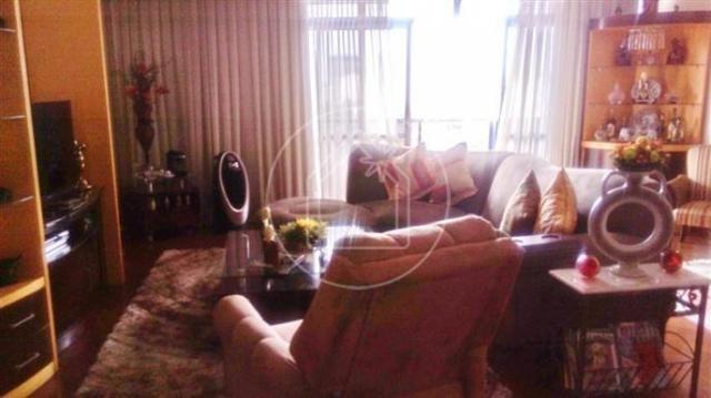 Apartamento à venda com 4 dormitórios em Tijuca, Rio de janeiro cod:848227 - Foto 5