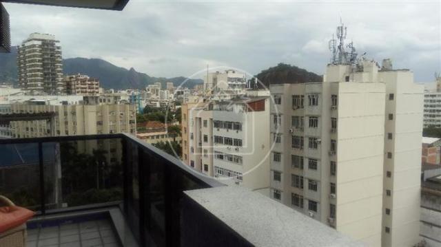 Apartamento à venda com 4 dormitórios em Tijuca, Rio de janeiro cod:848227 - Foto 2