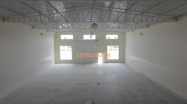 Barracão para alugar, 520 m² por R$ 12.000,00/mês - Vila Alemã - Rio Claro/SP - Foto 20