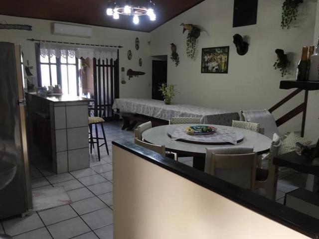 Casa à venda com 4 dormitórios em Bom retiro, Joinville cod:KR314 - Foto 9