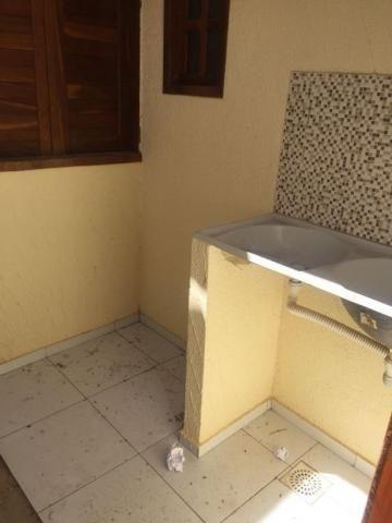 Casa residencial à venda, Salgadinho, Juazeiro do Norte. - Foto 18