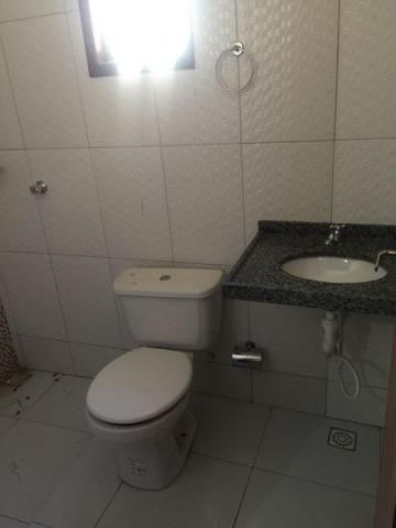 Casa residencial à venda, Salgadinho, Juazeiro do Norte. - Foto 16
