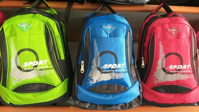a0e7b0214 Mochila adulto masculina bolsa - Bolsas, malas e mochilas ...