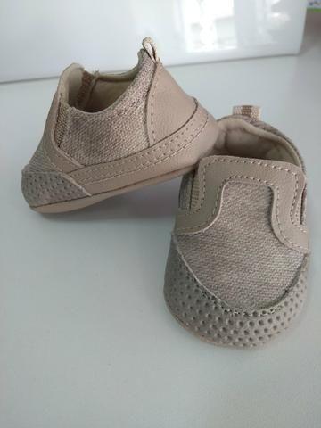 07e4fd648 Sapato novo infantil - recém nascido - Roupas e calçados - Jardim ...