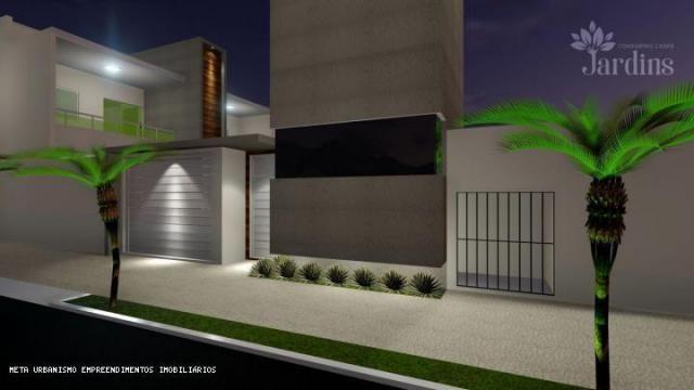 Casa residencial à venda, Cidade Universitária, Juazeiro do Norte - CA0026. - Foto 5