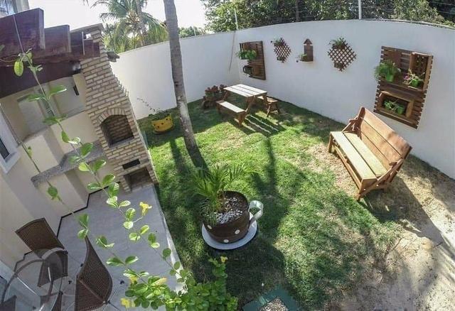 Casas em condomínio com três suítes no município de Aquiraz - Foto 5