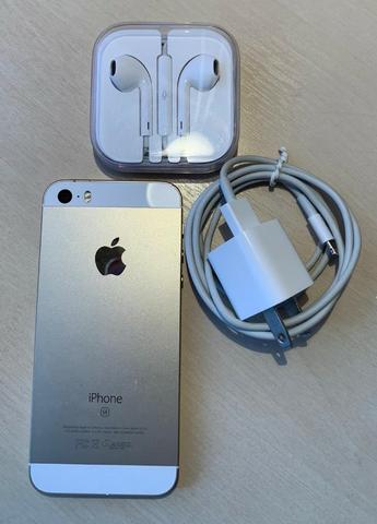 Iphone Se 32gb Modelo A1723