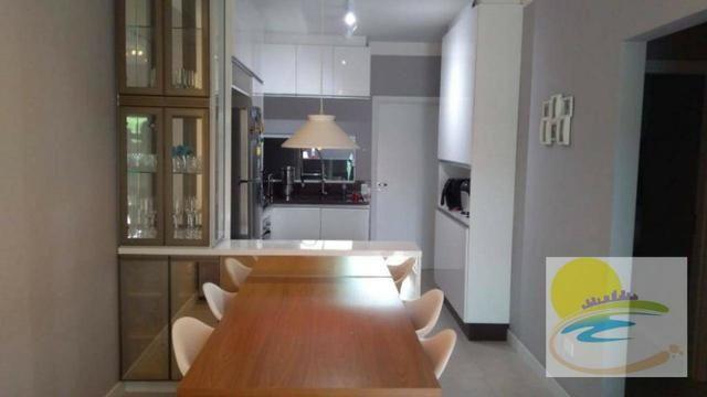 Lindo apartamento na quadra do mar em Itapoá-SC! - Foto 4