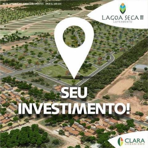 Terreno residencial à venda, Cidade Universitária, Juazeiro do Norte. - Foto 8