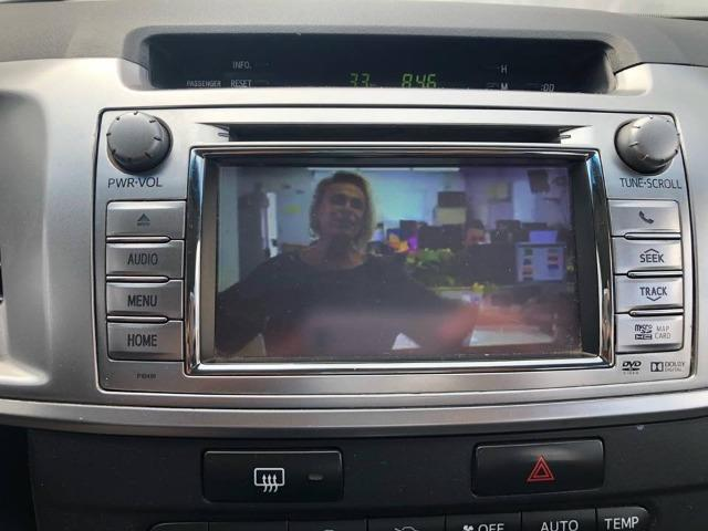 Toyota Hilux SRV 3.0 4X4 Diesel 2015 Imperdível - Foto 14