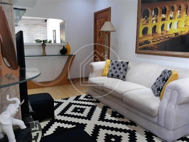 Apartamento à venda com 2 dormitórios em Vila da penha, Rio de janeiro cod:857498 - Foto 2