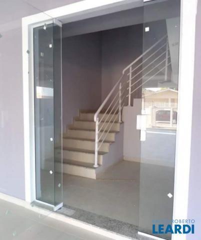 Apartamento à venda com 3 dormitórios cod:484223 - Foto 2