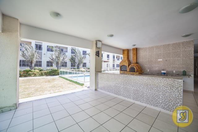 Apartamento para alugar com 2 dormitórios em Messejana, Fortaleza cod:35182 - Foto 6