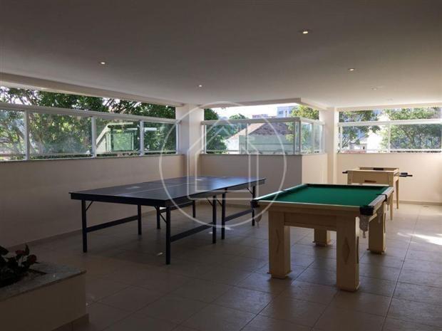 Apartamento à venda com 2 dormitórios em Olaria, Rio de janeiro cod:857033 - Foto 19