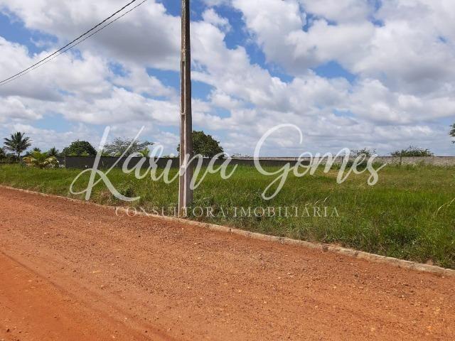Lote - Fazenda Real III - Foto 2