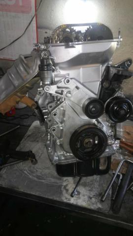 Motor Toyota - Foto 2
