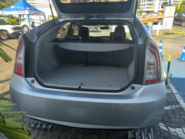 Prius Combustível Híbrido 1.8 15/15 Km 44.000 Rodados - Foto 18