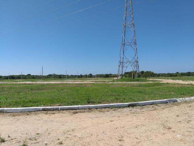 ::Cód: 32 Terreno localizado no Residencial Unavida em Unamar - Tamoios - Cabo Frio/RJ - Foto 4