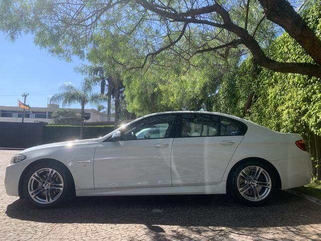 BMW 528i M Sport - Foto 3